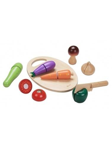İmaginarium Evcilik Oyuncakları Renkli
